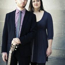 Colin and Esteli